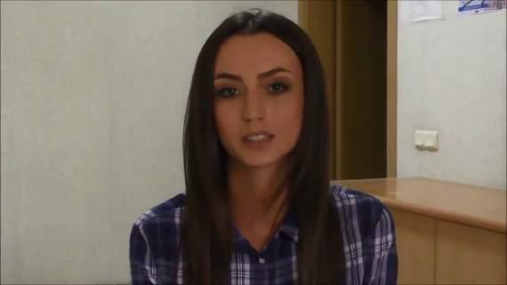 «Бегите, глупцы!»: Пособница террористов призвала боевиков уезжать с Донбасса. ВИДЕО
