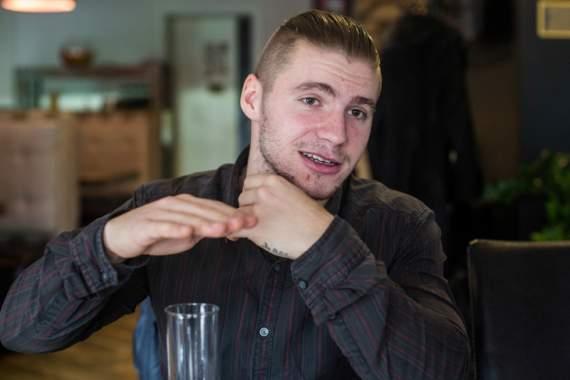 В полиции рассказали подробности дела Ананьева