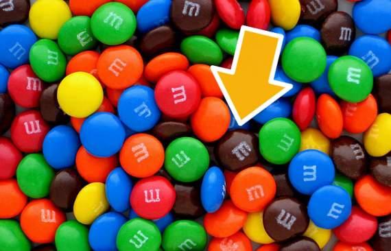 5 фактов о конфетах, которые тают во рту, а не в руках