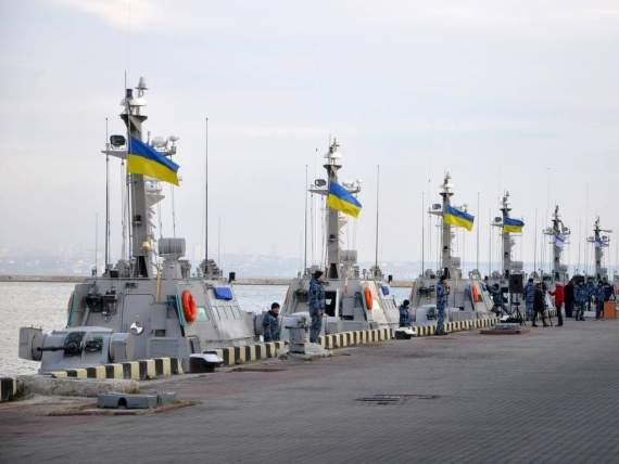 У ВСУ есть план на случай вторжения на Азовском море