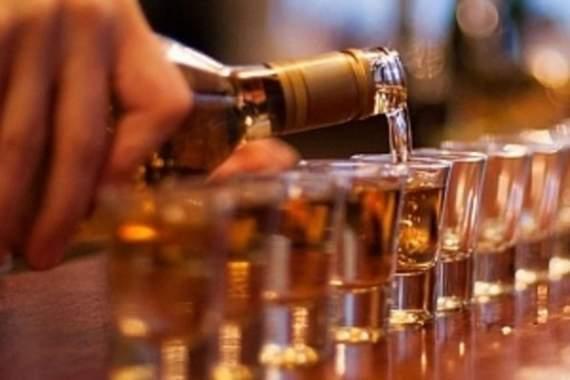 В Украине снова значительно подорожает алкоголь