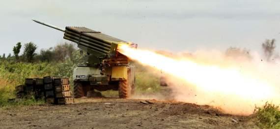 Россия, готовься! Появилось мощное видео удара артиллерии ВСУ. ВИДЕО