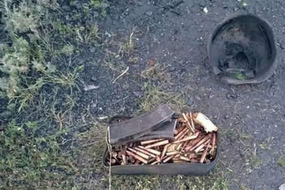 """На Донбассе боевики """"ДНР"""" убили одного и ранили троих российских военных"""