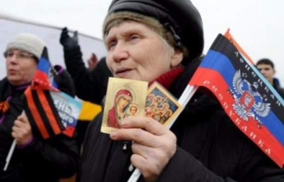 Жебривский рассказал, когда могут начать выплачивать пенсии на Донбассе