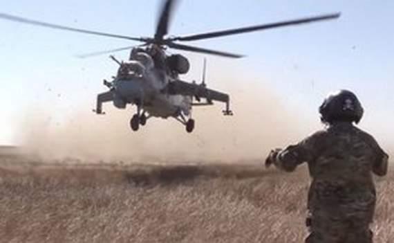 ВВС Украины ВВС показали, как авиация готовится отбивать возможную атаку на Приазовье