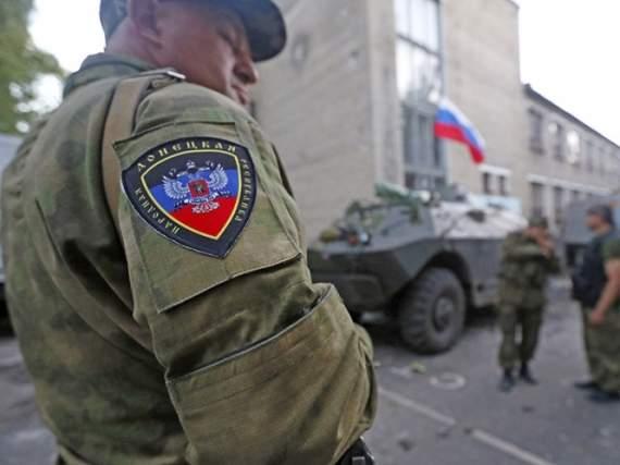 Боевики больше не верят Кремлю и готовы бежать с оккупированного Донбасса