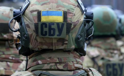СБУ разоблачила мощную схему финансирования боевиков на Донбасса