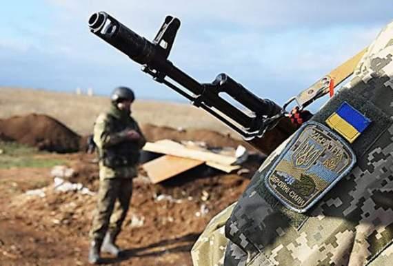 Террористы боятся, что ВСУ пойдут в наступление и за 5 дней закончат войну