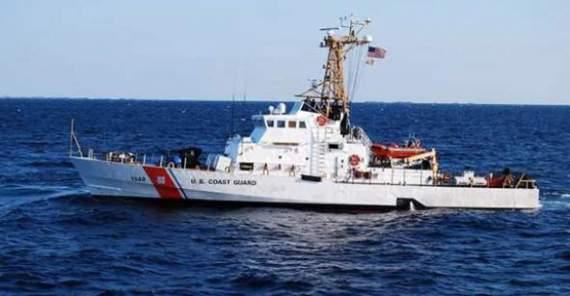США помогут Украине отбить возможную атаку России в Азовской море