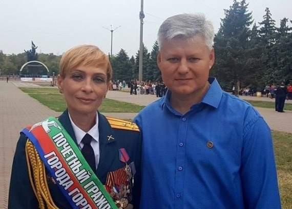 Предательница Украины рассказала, что боевики в 2014 году обстреливали мирных под видом ВСУ