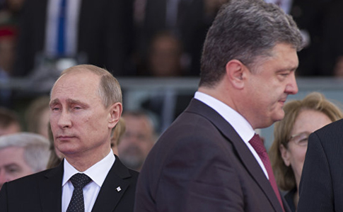 Волкер порівняв Порошенка і Путіна