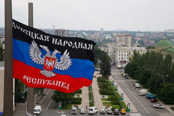 """Боевики """"ДНР"""" начинают новый передел собственности"""