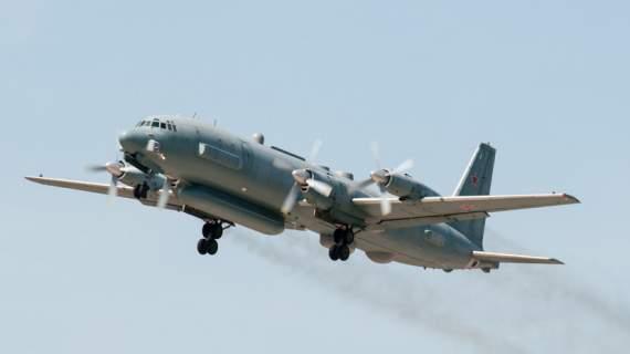 Чим займався збитий в Сирії російський літак-розвідник