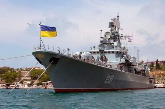 В Кремле волнуются из-за того, что Украина открыто начала давить на Россию
