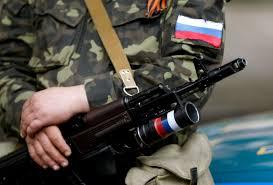 На Донбассе ликвидировали двух террористов