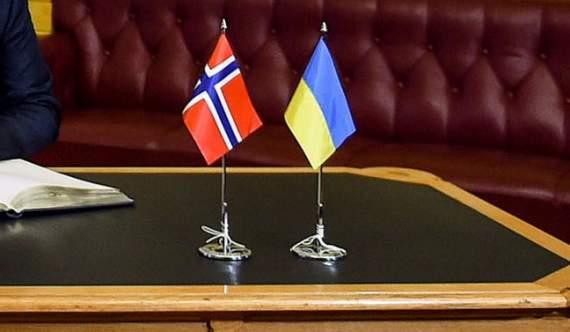Далеко продвинулись: глава МИД Норвегии потрясена уровнем реформ в Украине