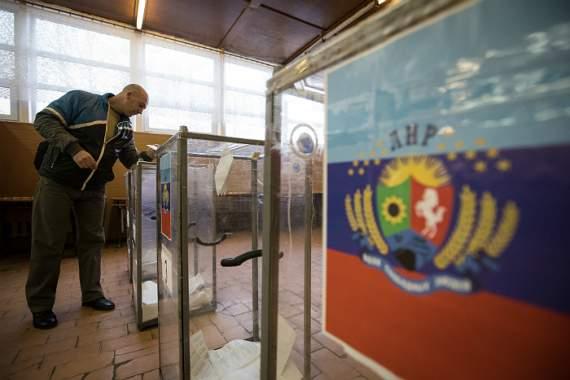 """Боевики """"ЛНР"""" решили, что """"выборы"""" главаря на оккупированной Луганщине не нужны"""