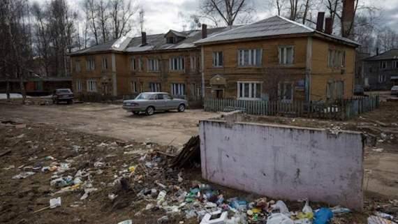 """""""Встали с колен"""": У россиян заканчиваются деньги"""