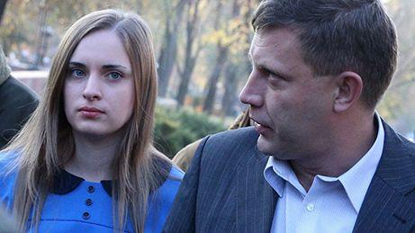 «Будет нищей!»: новые донецкие главари хотят отобрать все имущество у вдовы Захарченко