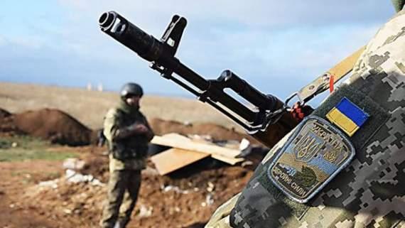 Силовики сообщили о новом успехе на Донбассе