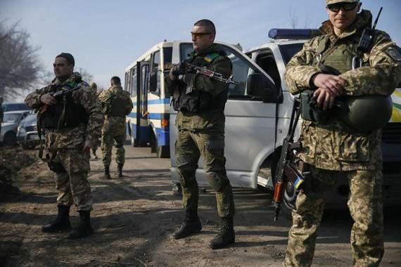 Россия отказалась менять своих граждан на украинских политзаключенных