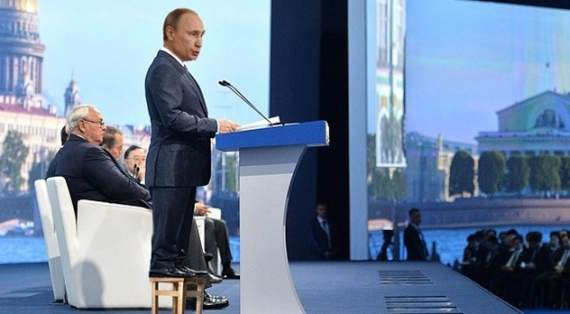 Скукоживается: в сети высмеяли измельчавшего Путина
