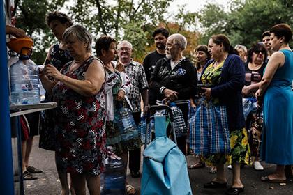 """Оккупированному Донбассу грозит голод, боевики винят """"вредителей"""""""