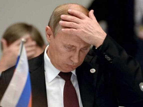 Россия с треском провалилась на «конференции о спорных территориях» в Бухаресте