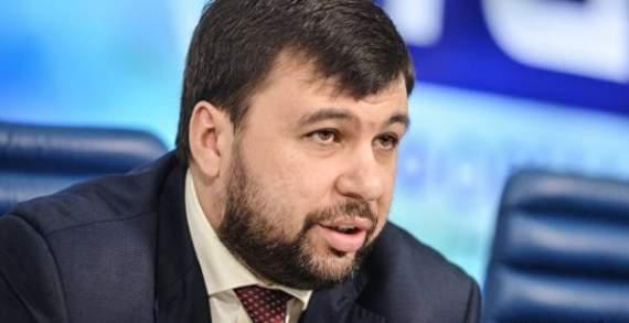 В Донецке начался конфликт между Пушилиным и Ходаковским