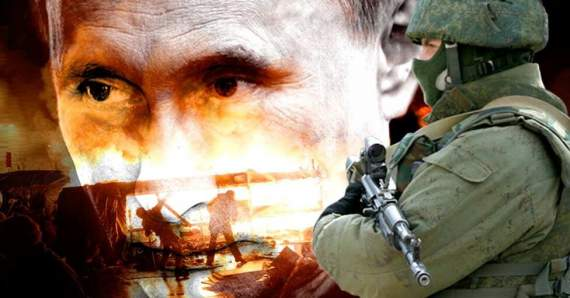 Кремль Донбасс больше не интересует: Путин готовит в Украине новый фронт в Украине