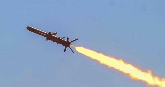 Украина успешно испытала реактивные снаряды «Оскол». ВИДЕО