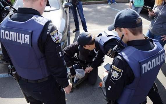 В Киеве напали на судью, который ведет дело об убийствах на Майдане