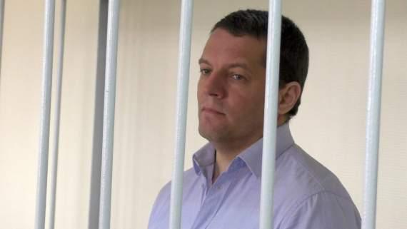 Сущенко разрешили увидеться с родными