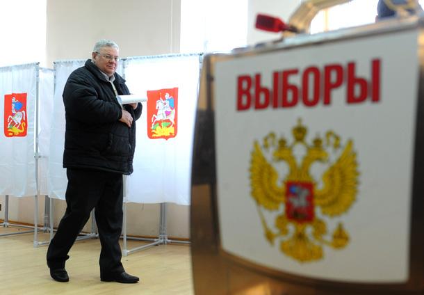 Россия и Лубянка — это синонимы, — публицист