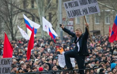 Украина опять отпустили на свободу чиновника-предателя из Крыма