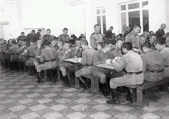 Зачем солдатам Советской армии добавляли в еду бром