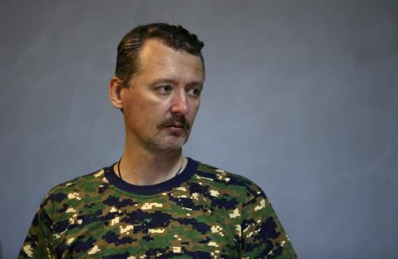 Боевик Гиркин рассказал, кто курирует «ЛНР» и «ДНР» от Кремля