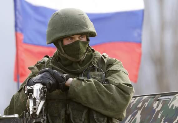 ООН: русские оккупанты пытают и убивают людей в Крыму