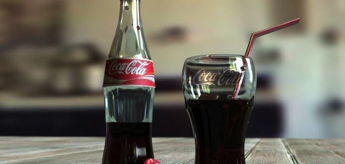 Тепер з марихуаною. Coca-Cola випустить новий напій