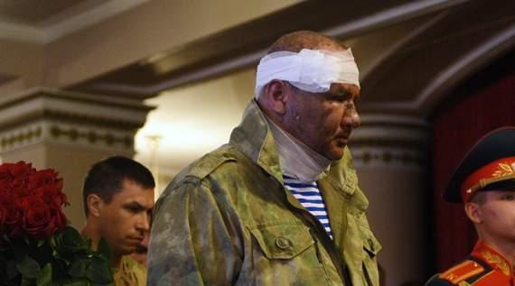 YouTube заблокировал трансляцию похорон Захарченко
