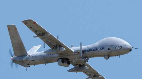 СМИ: В ответ на переброску С-300 в Сирию, Израиль начнет поставлять Украине беспилотники