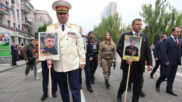 У Кремлі прийняли рішення про долю окупованого Донбасу, — військовий експерт