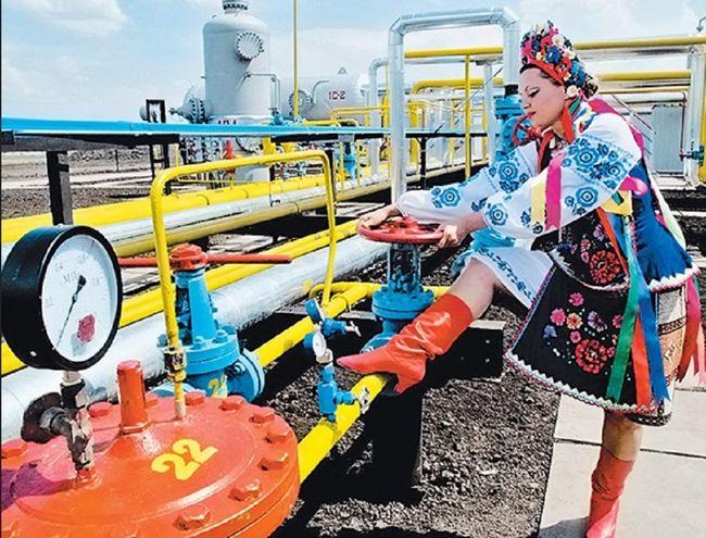 Украина перестала дотировать Россию и сама начала зарабатывать на транзите, — Нафтогаз