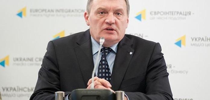 Україна назвала умови для відновлення подачі води в Крим