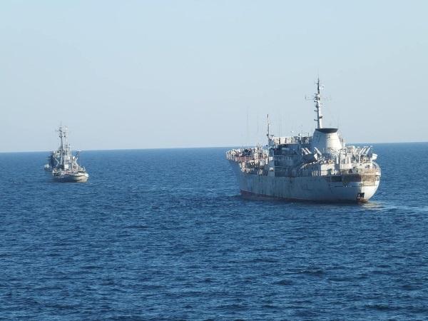 Унікалька спецоперація ВМС України: так росіян давно вже не принижували