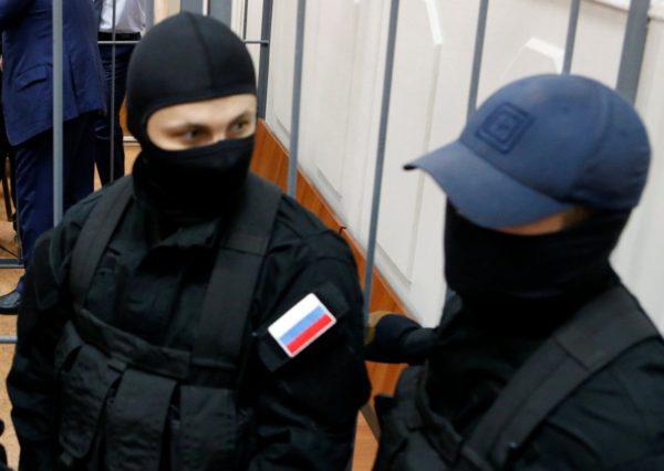 В лапах ФСБ: з росіянином в Україні стався прецедент, — журналіст