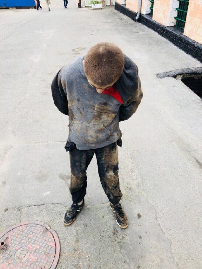 Вбивцю, що втік із Лук'янівського СІЗО, знайшли у вентиляції