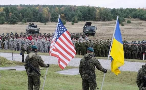 Украина начала переводить свой арсенал на стандарты НАТО
