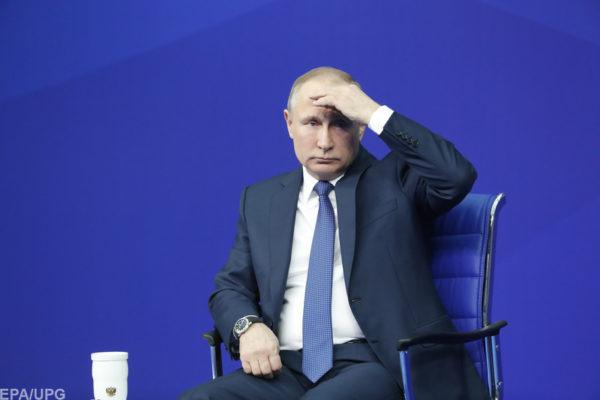 Вы и убили. Путин вступил в опасную игру с британцами, — журналист