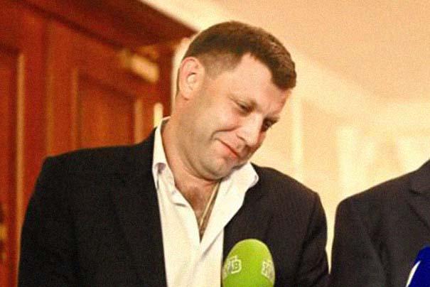 Взрывчатка в светильнике: появились подробности ликвидации Захарченко